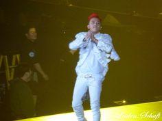 G-Dragon, BigBang, Alive Tour, London
