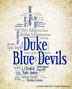 Duke Blue Devils Greatest Basketball Players
