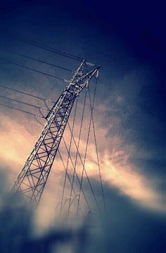 Power station @ Turnhout (HTC Desire)