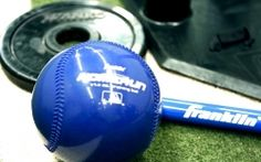 Franklin Friday Giveaway 9/27/13 Expiration Date:October 03, 2013 Winner:1 Website:Franklin Baseball Category:Sports & Outdoors Entry Freque...
