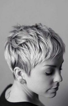 Stunning Short Haircuts!!!                                                                                                                                                                                 More
