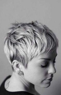 Stunning Short Haircuts!!!                                                                                                                                                                                 More