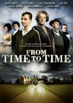 From Time To Time - Unlock The Secrets Of The Past Amazon Instant Video ~ Maggie Smith, http://www.amazon.de/dp/B00EQZLP1I/ref=cm_sw_r_pi_dp_HLLKvb0EZMEWC