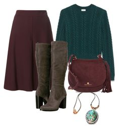 """#55"" by ananastya2008 on Polyvore featuring мода, Etro, Frye и Vince Camuto"