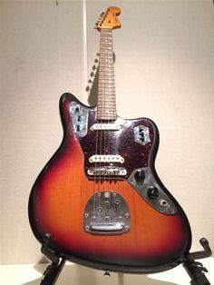 Fender American Vintage '62 Jaguar | 17.5jt