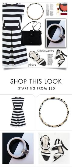 """""""Black&white!"""" by samra-bv ❤ liked on Polyvore featuring Miss Selfridge and modern"""