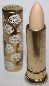 VINTAGE COTY CONCEALER. I used to own some Coty lipsticks in this same packaging and want to find some for my vintage makeup collection.