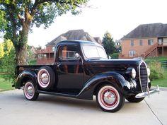 1939 Ford Pickup Flathead V8 3spd