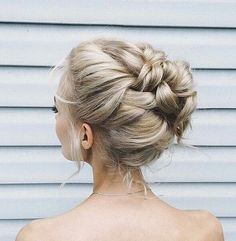 Updo Hairstyles Pinmads C On Miscellaneous  Pinterest  Prom Prom Hair And