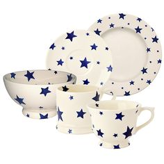 Buy Emma Bridgewater Starry Skies | John Lewis