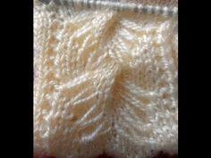 7a7e71092 Hindi Easy Knitting Ladies Cardigan Design no   34 - YouTube Easy Knitting