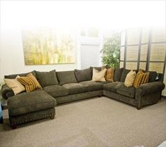 need a sectional in this shape for the gameroom