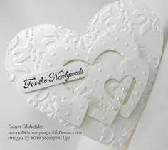 Image result for wedding cards stampin up