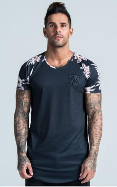 37 Best Sik Silk SS16 images | Sik silk, Mens tops, Clothes
