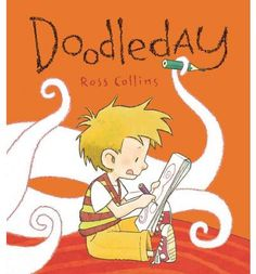An innovative and hilarious tale about a little boy whose drawings spring to life on Doodle Day.