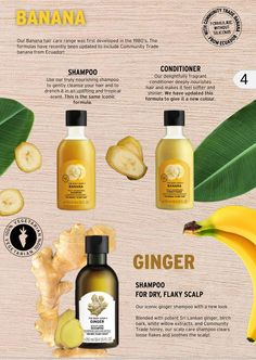 Skin Care help for wonderful skin - The best face skin care advice and suggestions. face care tips at home sensible pin suggestion id 4987189049 produced on 20190101 The Body Shop, Body Shop At Home, Face Care Tips, Face Skin Care, Body Shop Skincare, Nourishing Shampoo, Banana For Hair, Hair Cleanse, Healthy Hair Tips