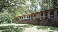Casa nel Bosco #Marsiliana #Maremma cottage in the woods sleeps 4