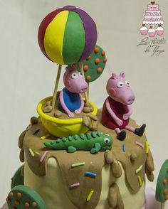 Peppa Pig LtdeYoya