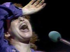 The Bette Midler Show - Long John Blues (+playlist)