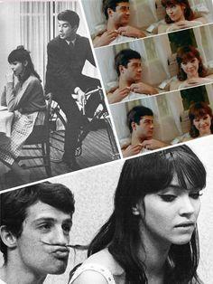 Une femme est une femme | 1961 | Jean-Luc Godard