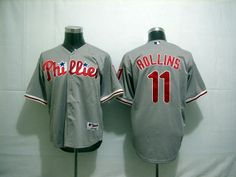 MLB Philadelphia Phillies Jersey (120) , wholesale  $18 - www.vod158.com