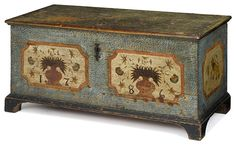 Some Icons Return to Market | Maine Antique Digest