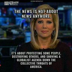 Fuck the mainstream media!