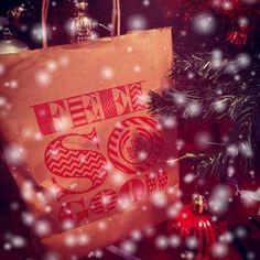 Minäkö keski-ikäinen?: Body Shopin huurteisen luumuinen joulu!