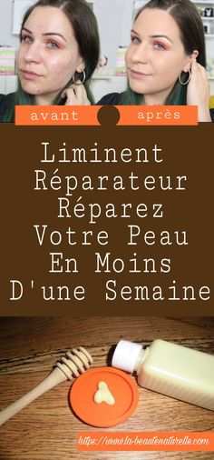 Liminent repairer repair your skin in less than a week - Best Makeup Ideas 2019 Diy Beauty, Beauty Hacks, Beauty Recipe, Perfect Skin, Skin Care Regimen, Diy Hairstyles, Makeup Tips, Makeup Ideas, Positive Vibes