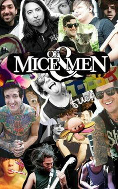 OM&M and SQUIDGY!!