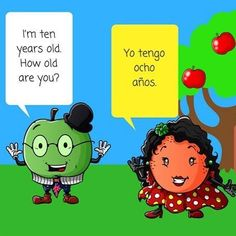 Our booklets encourage natural language learning ... We make #languagelearning fun! #aprenderingles #aprenderespañol #learnspanish #learnenglish #mfl #bilingual #cookingwithlanguages #cooking4kids #language #ahamijas #easyrecipe #mkbfood #kidscooking #cookingwithkids #schoolgarden #huerta #growyourown #homegrown Watch out for our #Kickstarter campaign for new and exciting ideas! http://ift.tt/2dB2ODY