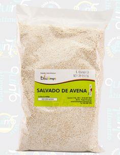 SALVADO DE AVENA