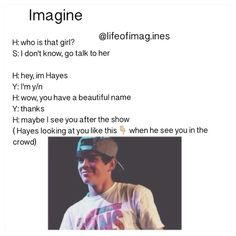 imagines, magcon, hayes grier, magcon imagines, hayes grier imagines