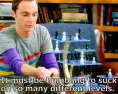 sheldon cooper quotes | bbt, funny, quote, sheldon, sheldon cooper - inspiring picture on ...