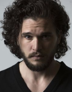 The one and only Kit Harington Kit Harington, Kit Harrington Hair, Hottest Game Of Thrones, Game Of Thrones Men, Hottest Male Celebrities, Celebs, Kit And Emilia, Hbo Got, Hot Stories