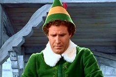 """Finals Week, As Told By """"Elf"""""""