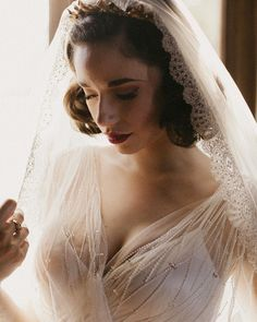 Likes, 120 Comments - Wise Men Say, Cant Help Falling In Love, I Said Yes, One Year Ago, First Anniversary, Bridal Photography, The Fool, True Love, Veil
