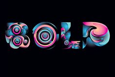 Rik Oostenbroek – Typography