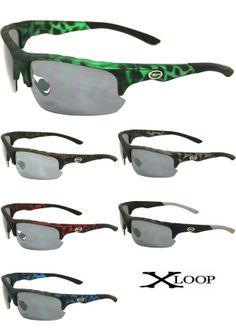 Wholesale Camouflage Sunglasses - www.topseyewear.com