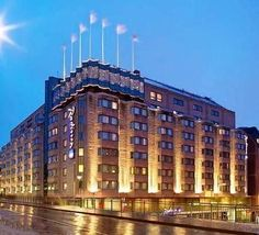 Hotel Deal Checker - Radisson Blu Royal Viking Hotel Stockholm http://www.HotelDealChecker.com/