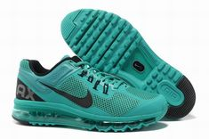 lowest price db69b 07b8a Shop Discount Nike Air Max 2015 Mesh Cloth Women s Sports Shoes - Green  Black For Sale black, grey ...
