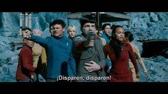 EN CARTERA - Star Trek - Más Alla | Segundo Trailer Subtitulado al español | Param...