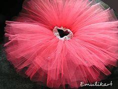 emulikart / Tutu suknička na želanie pre iivuska