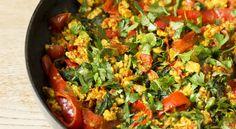 Shakshouka | Veganuary