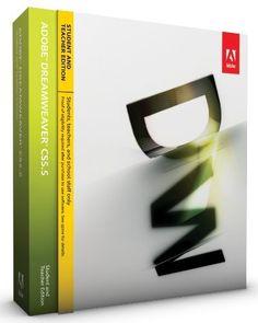 Adobe Dreamweaver CS5.5 Student and Teacher Edition [Mac], http://www.amazon.com/dp/B004TH7STQ/ref=cm_sw_r_pi_awd_qRKvsb1R6PCZZ