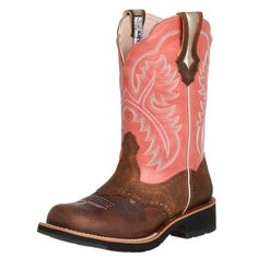 Ariat Women's Show Baby Boot -                     Price: $  129.95             View Available Sizes & Colors (Prices May Vary)        Buy It Now      Introducing the Ariat Showbaby - fun fashion western boots for the contemporary cowgirl The newest member of the Ariat family boasts a slimline sole and, of course,...