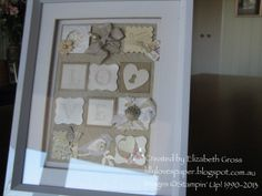 Lillybet's Papers: Love Collage! So may great Stampin Up tools !!!