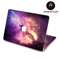 Cover Mac MacBook skin Macbook Air Sticker Macbook Air by FindFun
