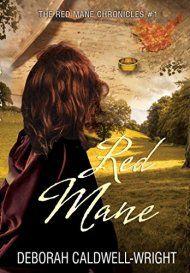 Red Mane by Deborah Caldwell-Wright ebook deal