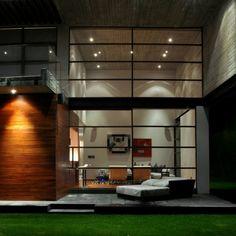 Casa Lev / Metarquitectura